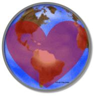 HeartAndGlobe