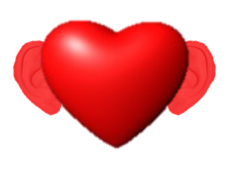 HeartWithEars