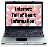 InternetFullOfHeartInformation