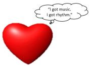 SingingHeart