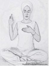YogaCalmHeartPose2