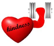 KindnessHeart