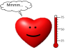 HappyHeartAndThermometer