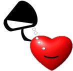 HeartDrinkingWater