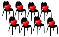 HeartsInChairs